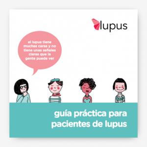Guía práctica para pacientes con lupus